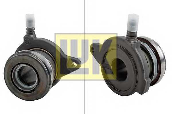 Центральный выключатель системы сцепления LuK 510 0102 10 - изображение