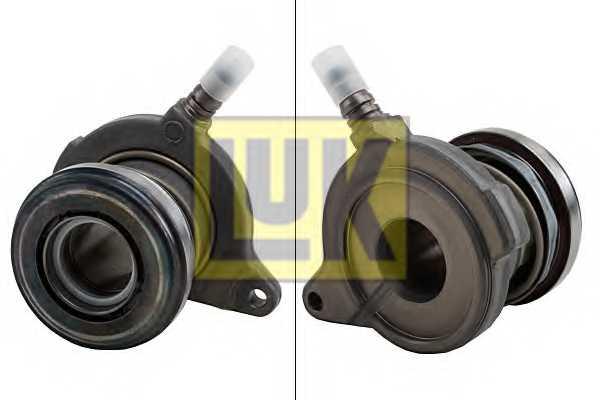 Центральный выключатель системы сцепления LuK 510010310 - изображение