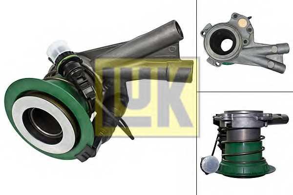 Центральный выключатель системы сцепления LuK 510 0119 10 - изображение