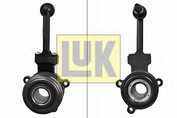 Центральный выключатель системы сцепления LuK 510 0121 10 - изображение