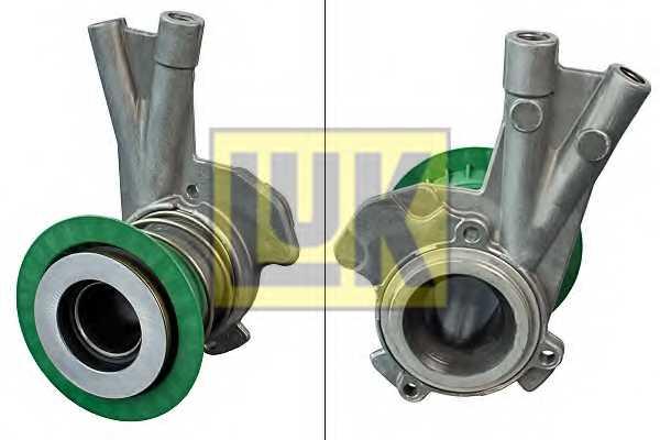 Центральный выключатель системы сцепления LuK 510 0123 10 - изображение