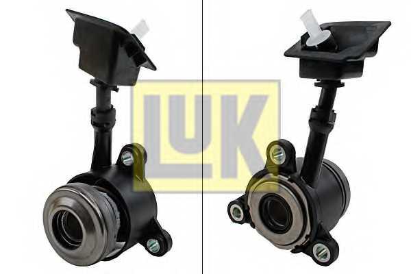Центральный выключатель системы сцепления LuK 510 0129 10 - изображение