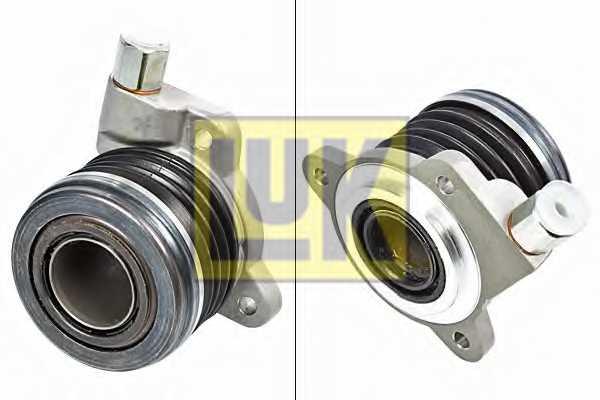 Центральный выключатель системы сцепления LuK 510 0163 10 - изображение