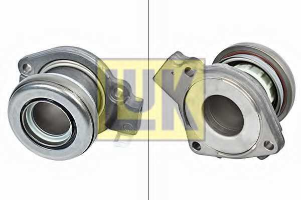 Центральный выключатель системы сцепления LuK 510 0165 10 - изображение