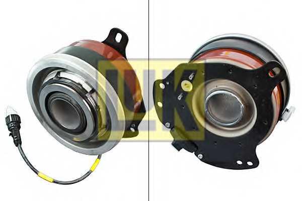 Центральный выключатель системы сцепления LuK 510 0168 10 - изображение