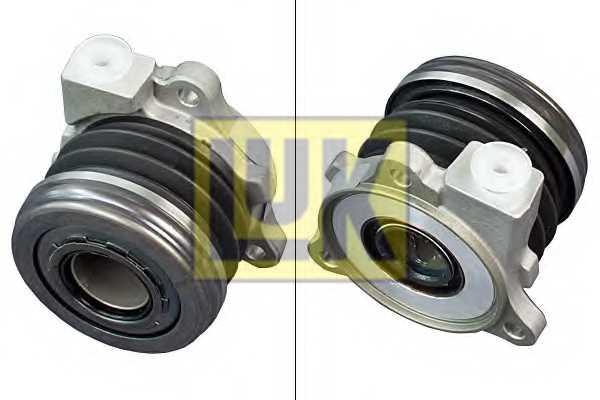 Центральный выключатель системы сцепления LuK 510 0174 10 - изображение