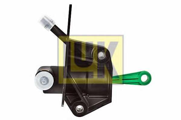 Главный цилиндр сцепления LuK 511 0001 10 - изображение