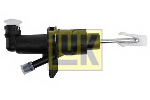 Главный цилиндр сцепления LuK 511 0105 10 - изображение