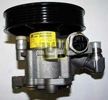 Насос гидроусилителя руля LuK 541 0082 10 - изображение