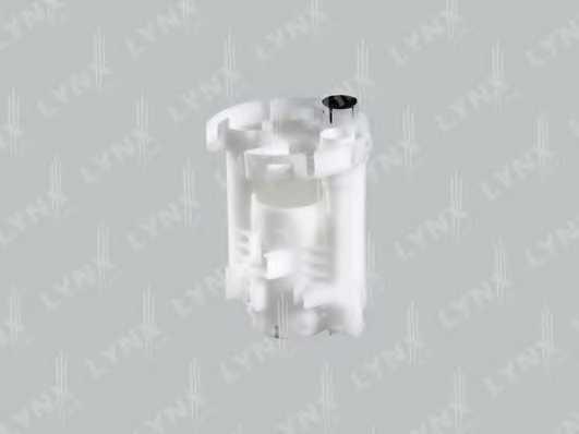 Фильтр топливный LYNXauto LF-162M - изображение 1