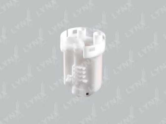 Фильтр топливный LYNXauto LF-164M - изображение 1