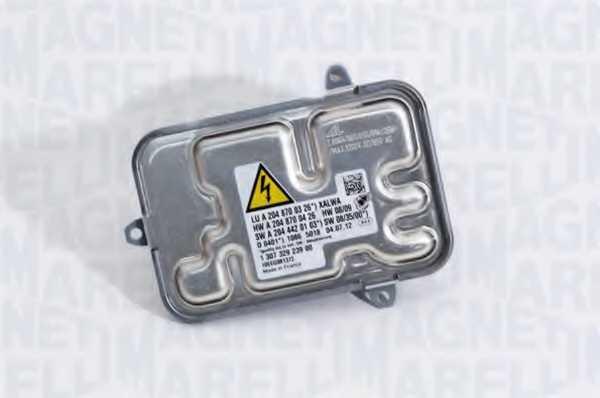 Блок управления, адаптивная фара MAGNETI MARELLI LRB190 / 711307329239 - изображение