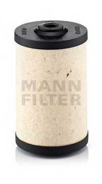 Фильтр топливный MANN-FILTER BFU 700 x - изображение