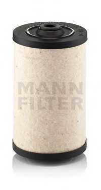 Фильтр топливный MANN-FILTER BFU 900 x - изображение