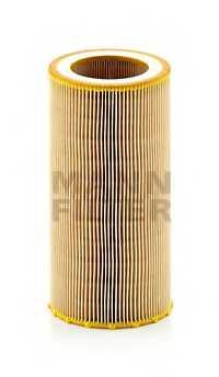 Фильтр воздушный MANN-FILTER C 10 050 - изображение