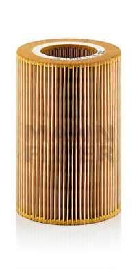 Фильтр воздушный MANN-FILTER C 1041 - изображение