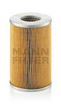 Фильтр воздушный MANN-FILTER C 1049 - изображение