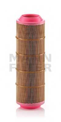 Фильтр воздушный MANN-FILTER C 11 120 - изображение
