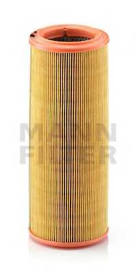 Фильтр воздушный MANN-FILTER C 1189 - изображение