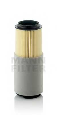 Фильтр воздушный MANN-FILTER C 12 003 - изображение