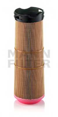 Фильтр воздушный MANN-FILTER C 12 133 - изображение