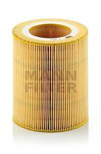 Фильтр воздушный MANN-FILTER C1250 - изображение
