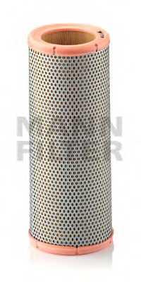 Фильтр воздушный MANN-FILTER C13109 - изображение