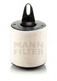 Фильтр воздушный MANN-FILTER C 1361 - изображение