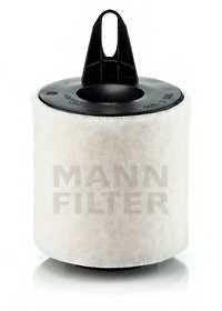 Фильтр воздушный MANN-FILTER C 1370 - изображение