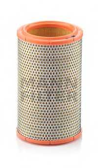 Фильтр воздушный MANN-FILTER C 1387 - изображение