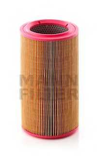 Фильтр воздушный MANN-FILTER C14004 - изображение
