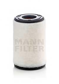 Фильтр воздушный MANN-FILTER C 14 011 - изображение
