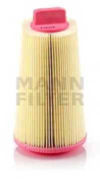Фильтр воздушный MANN-FILTER C 14 114 - изображение