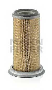 Фильтр воздушный MANN-FILTER C 14 168 - изображение