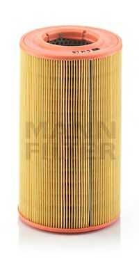 Фильтр воздушный MANN-FILTER C14176 - изображение