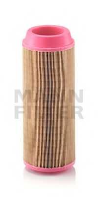 Фильтр воздушный MANN-FILTER C14200 - изображение