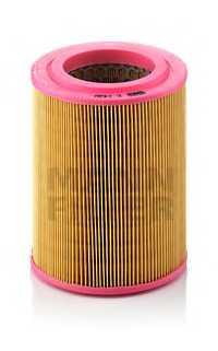 Фильтр воздушный MANN-FILTER C 1430 - изображение