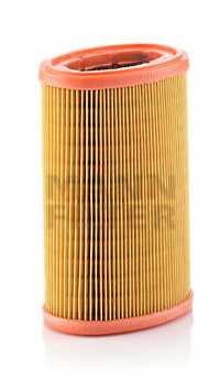 Фильтр воздушный MANN-FILTER C1480 - изображение