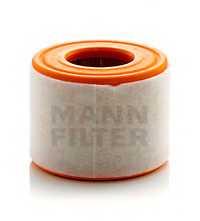 Фильтр воздушный MANN-FILTER C 15 010 - изображение