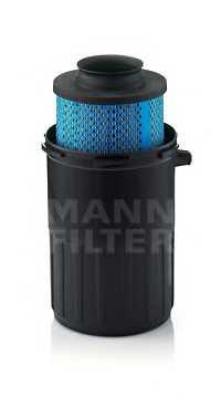 Фильтр воздушный MANN-FILTER C 15 200 - изображение