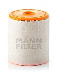 Фильтр воздушный MANN-FILTER C 16 005 - изображение