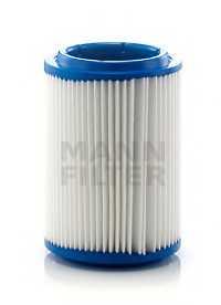 Фильтр воздушный MANN-FILTER C16006 - изображение