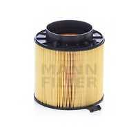 Фильтр воздушный MANN-FILTER C 16 114 x - изображение