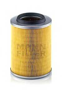 Фильтр воздушный MANN-FILTER C 16 127 - изображение