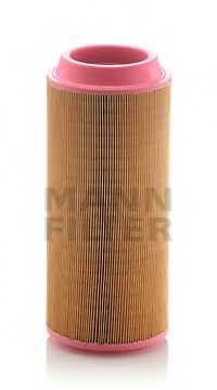 Фильтр воздушный MANN-FILTER C 16 400 - изображение