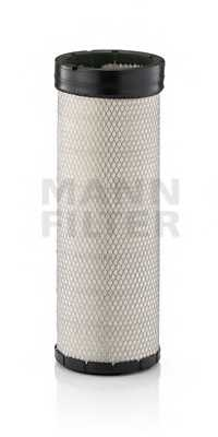 Фильтр добавочного воздуха MANN-FILTER C 17 170 - изображение