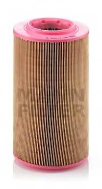 Фильтр воздушный MANN-FILTER C17278 - изображение