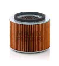Фильтр воздушный MANN-FILTER C18006 - изображение