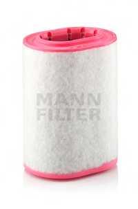 Фильтр воздушный MANN-FILTER C 18 161 - изображение