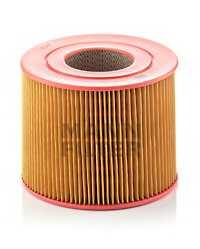 Фильтр воздушный MANN-FILTER C 20 131 - изображение